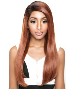 Brown Sugar Signature Part HH BSS208 Vogue Lace Front Wig