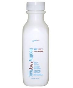 Healthy Sexyhair Soy Milk Conditioner