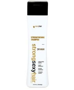 Strong Sexyhair Strengthening Shampoo