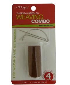 Magic Collection Weaving Combo 140103CBRO