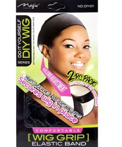 Wig Grip Elastic Band DIY011
