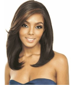 Brown Sugar BSF09 Frontal Lace Human Hair Stylemix