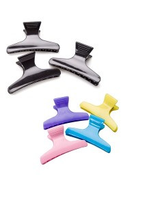 Magic Collection Butterfly Clamps