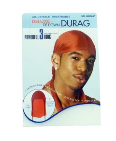 Magic Collection Deluxe Tie Down Durag