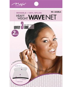 Magic Collection Wave Net 2232BLA