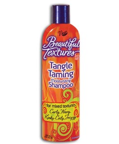 Tangle Taming Moisturizing Shampoo