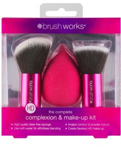 Complexion And Make Up Kit