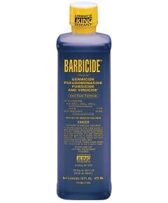Barbicide Disinfactant Solution