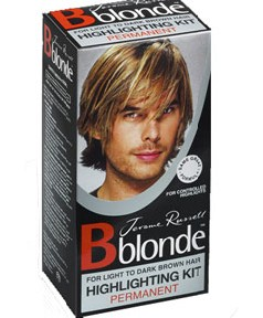 Bblonde bblonde bblonde highlighting kit for men pakcosmetics bblonde highlighting kit for men pmusecretfo Choice Image