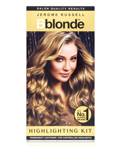 Bblonde Maximum Highlighting Kit