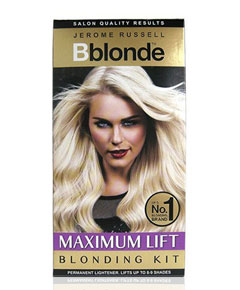 Maximum Lift Blonding Kit