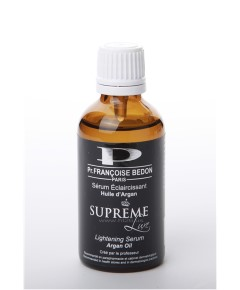 Supreme Lightening Serum