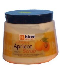 Bio Skincare Exfoliating Apricot Scrub