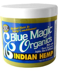 Blue Magic Organics Indian Hemp