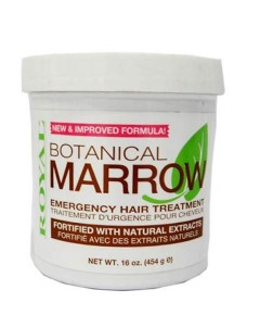 Royal Botanical Marrow Emergency Hair Treatment