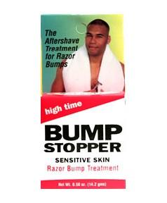 Bump Stopper Sensitive Skin