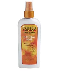For Natural Hair Coil Calm Detangler