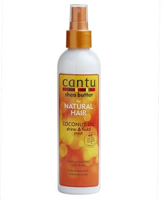 For Natural Hair Coconut Milk Shine And Hold Mist