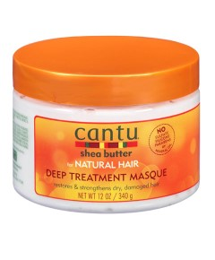 For Natural Hair Deep Treatment Masque