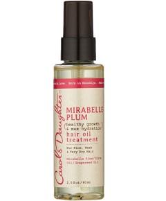Mirabelle Plum Hair Oil Treatment