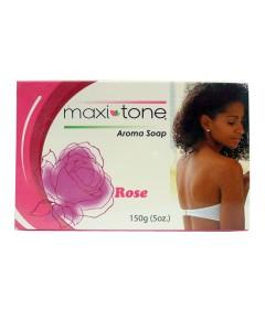 Maxi Tone Aroma Rose Soap