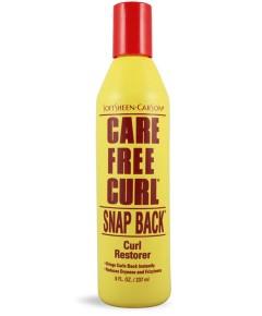 Care Free Curl Snapback Curl Restorer