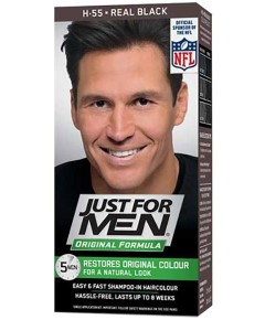 Just For Men Original Formula Real Black