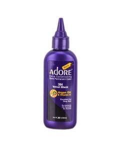 Adore Plus Extra Conditioning Semi Permanent Color