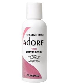 Adore Shining Semi Permanent Hair Color Cotton Candy