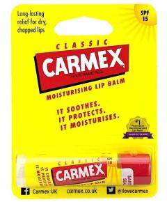 Carmex Moisturising Lip Balm Stick Classic
