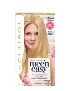 Nice N Easy Permanent Hair Color