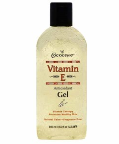 Cococare Vitamin E Antioxident Gel