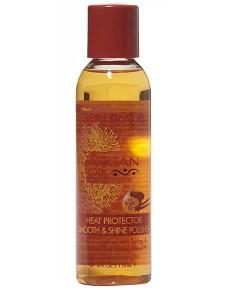 Argan Oil Heat Defense Smooth And Shine Polisher