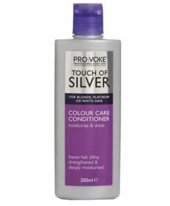 Pro Voke Touch Of Silver Colour Care Conditioner