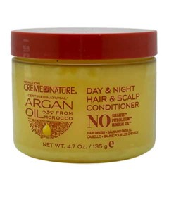 Day And Night Hair And Scalp Conditioner