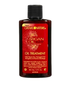 Argan Oil Oil Treatment