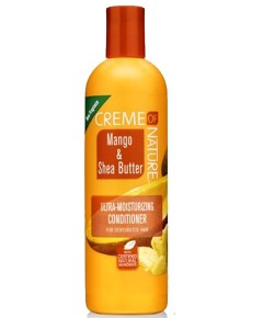 Mango And Shea Butter Ultra Moisturising Conditioner