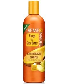 Mango And Shea Butter Ultra Moisturising Shampoo