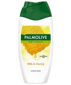 Palmolive Naturals Milk And Honey Shower Cream