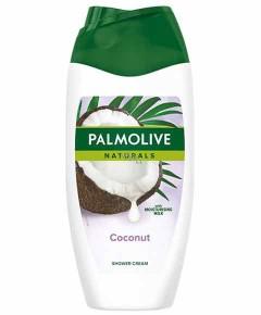 Naturals Coconut Shower Cream