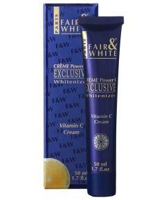 Exclusive Vitamin C Cream