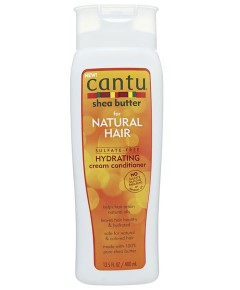 For Natural Hair Sulfate Free Hydrating Cream Conditioner