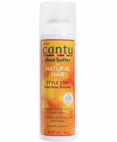 Cantu Shea Butter Style Stay Frizz Free Finisher For Natural Hair