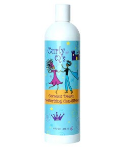 Kids Coconut Dream Conditioner