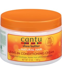 For Natural Hair Leave In Conditioning Cream