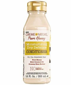 Pure Honey Moisturizing Dry Defense Conditioner