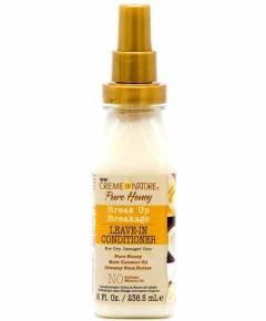 Pure Honey Break Up Breakage Leave In Conditioner