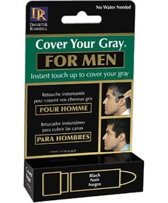 Grey Hair Cover Your Gray Touch Up Stick For Men