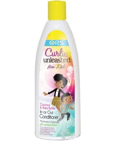 ORS Curlies Unleashed For Kids In Or Out Conditioner