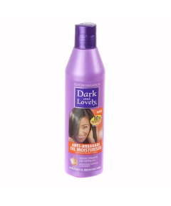 Dark and Lovely Anti Breakage Oil Moisturiser Lotion